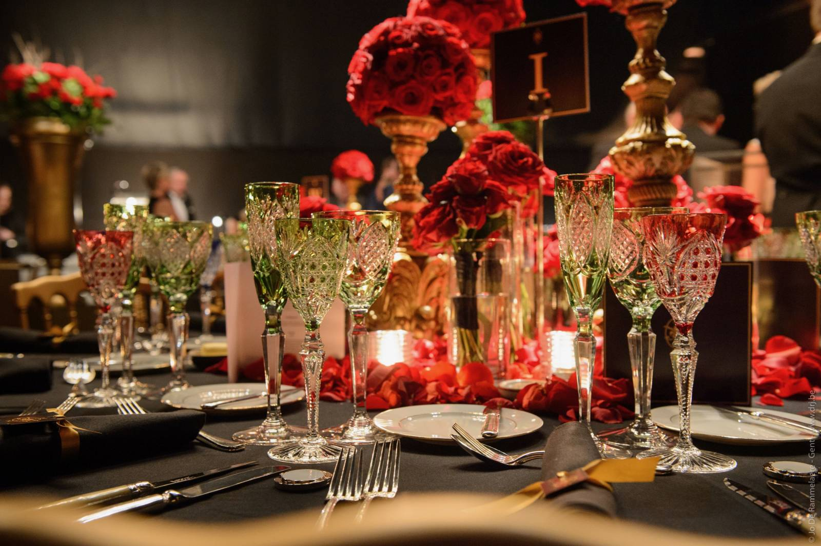 Atelier Ducheyne - Catering - Traiteur - Cateraar - House of Weddings - 3