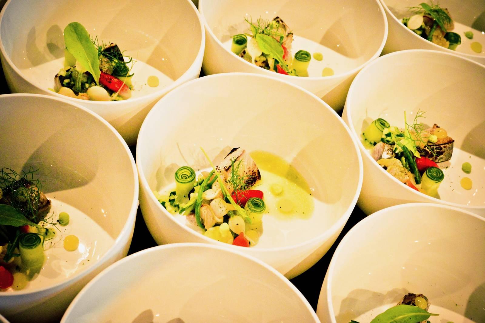 Atelier Ducheyne - Catering - Traiteur - Cateraar - House of Weddings - 4