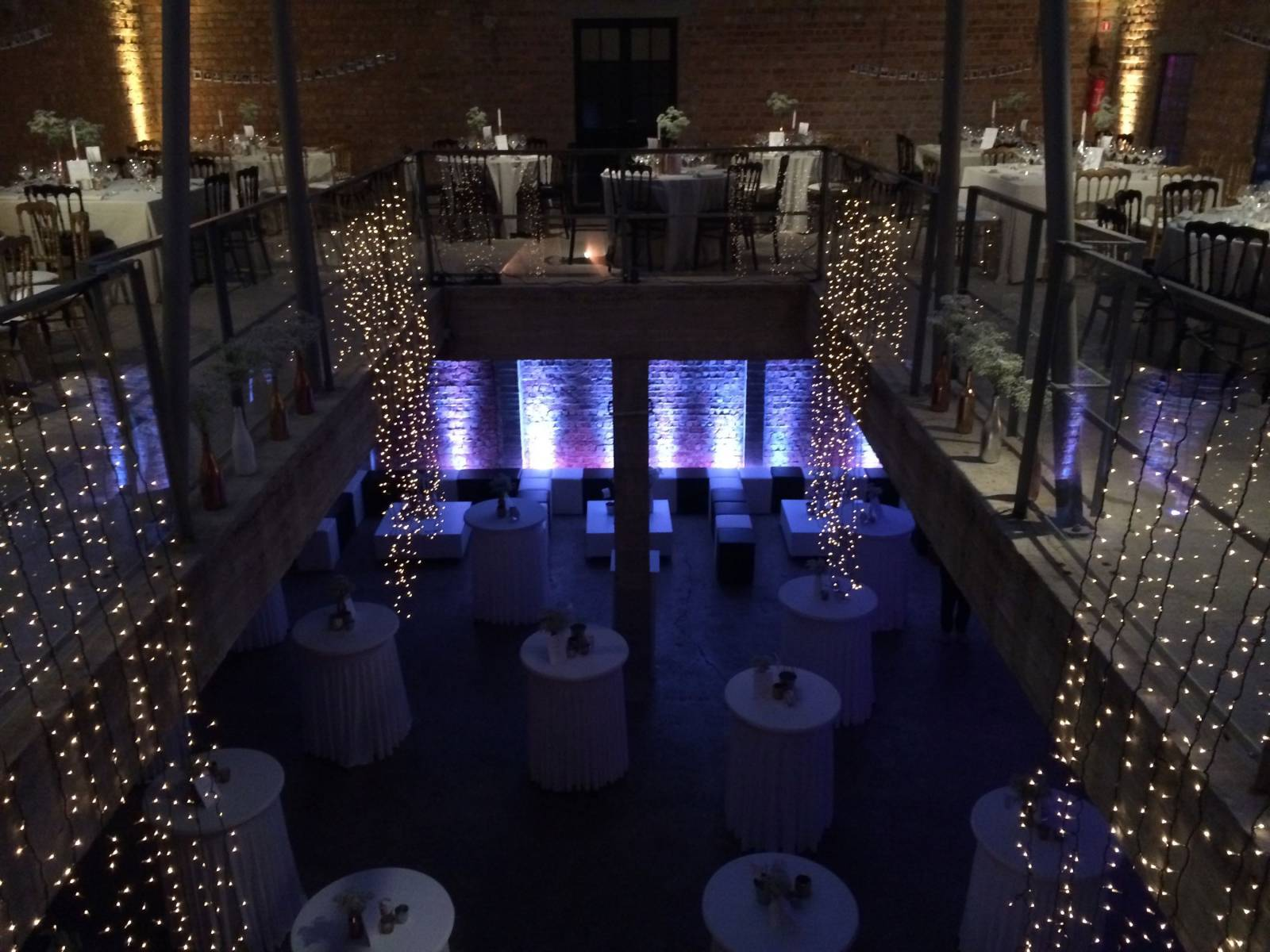 Blanc Fixe - Feestzaal - House of Weddings - 9