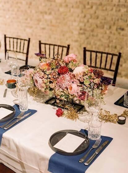 Bos Bloemen - Bloemen huwelijk & Boeketten - House of Weddings - 1