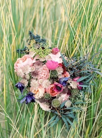 Bos Bloemen - Hooray - Bloemen huwelijk & Boeketten - House of Weddings - 2 (1)