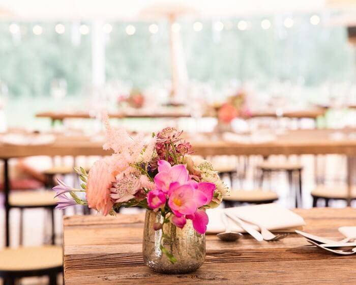Bos Bloemen - Hooray - Bloemen huwelijk & Boeketten - House of Weddings - 2
