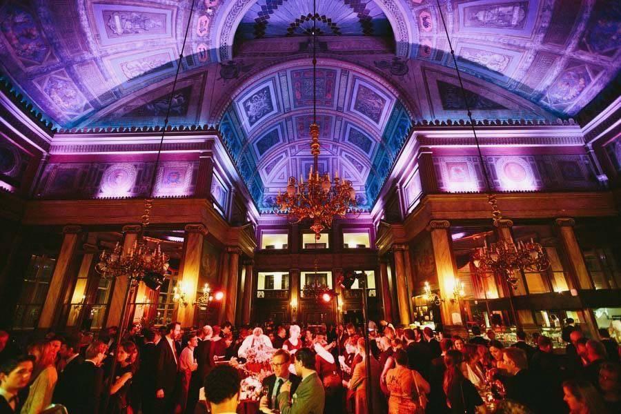 Bourla Schouwburg - Feestzaal Antwerpen -  House of Weddings - 17