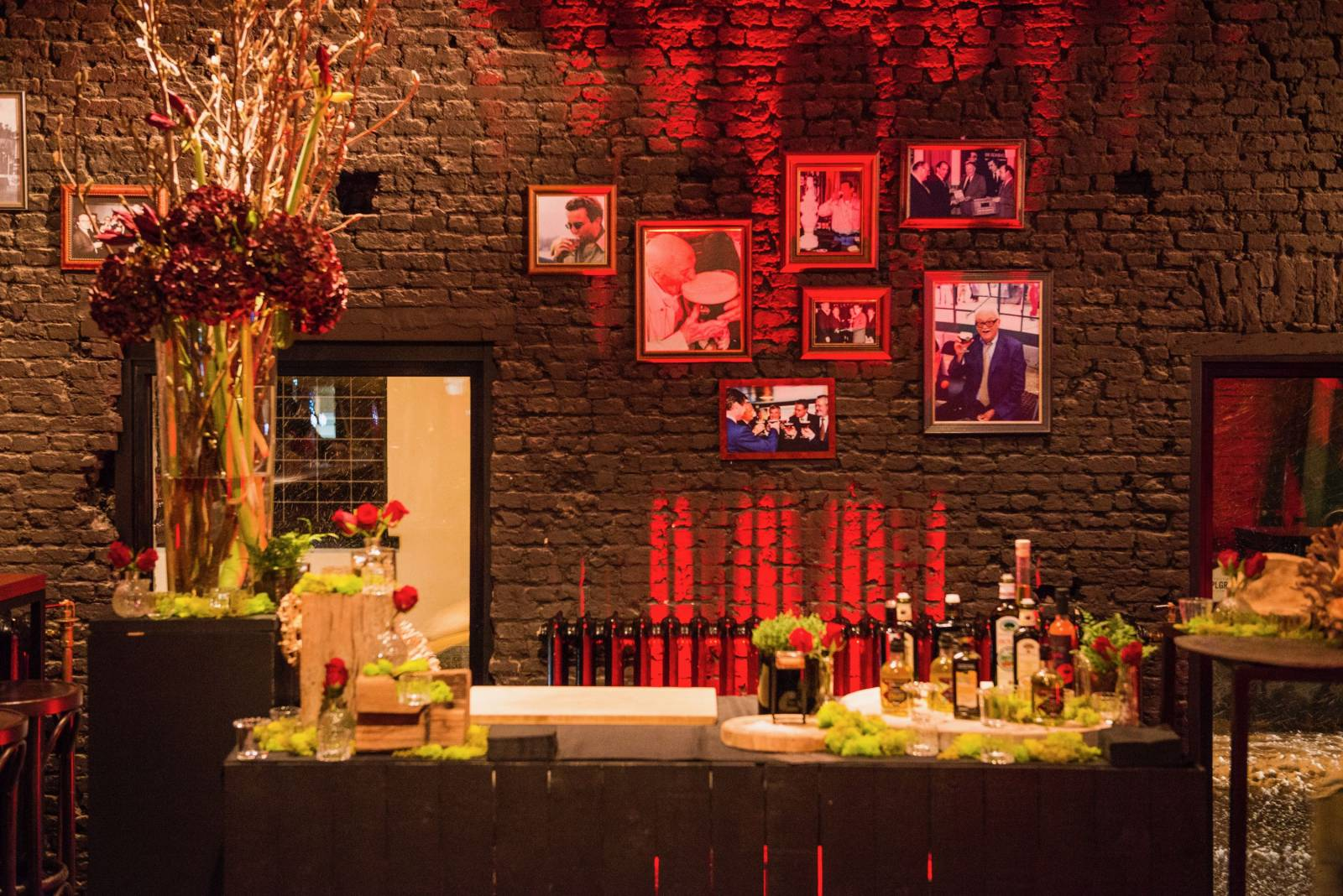Brouwerij de Koninck - venue - House of Weddings - 1