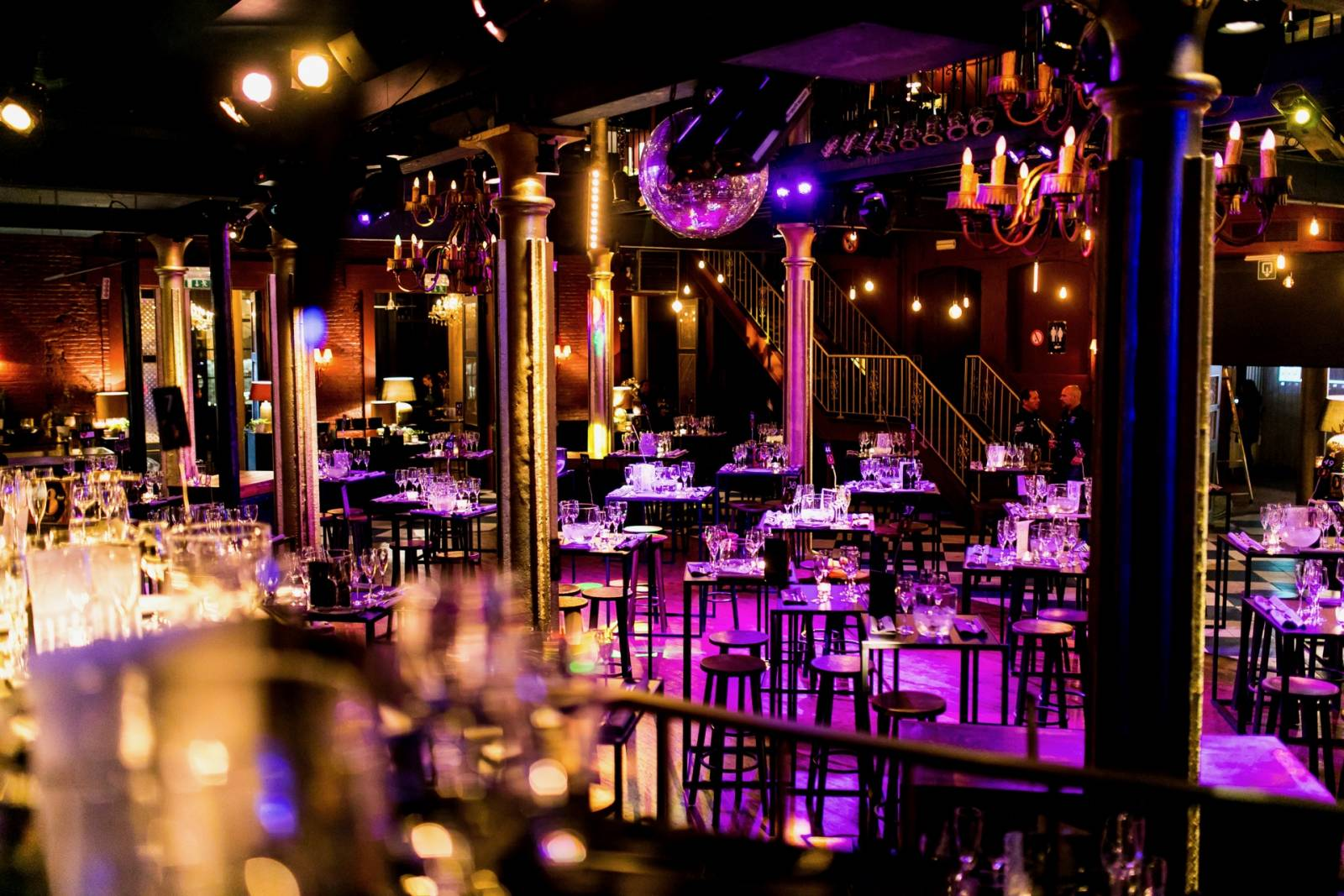 Café Local - Feestzaal - House of Weddings - 1