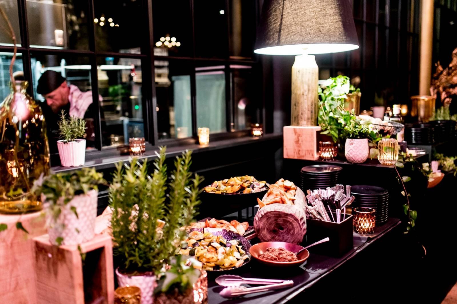 Café Local - Feestzaal - House of Weddings - 2