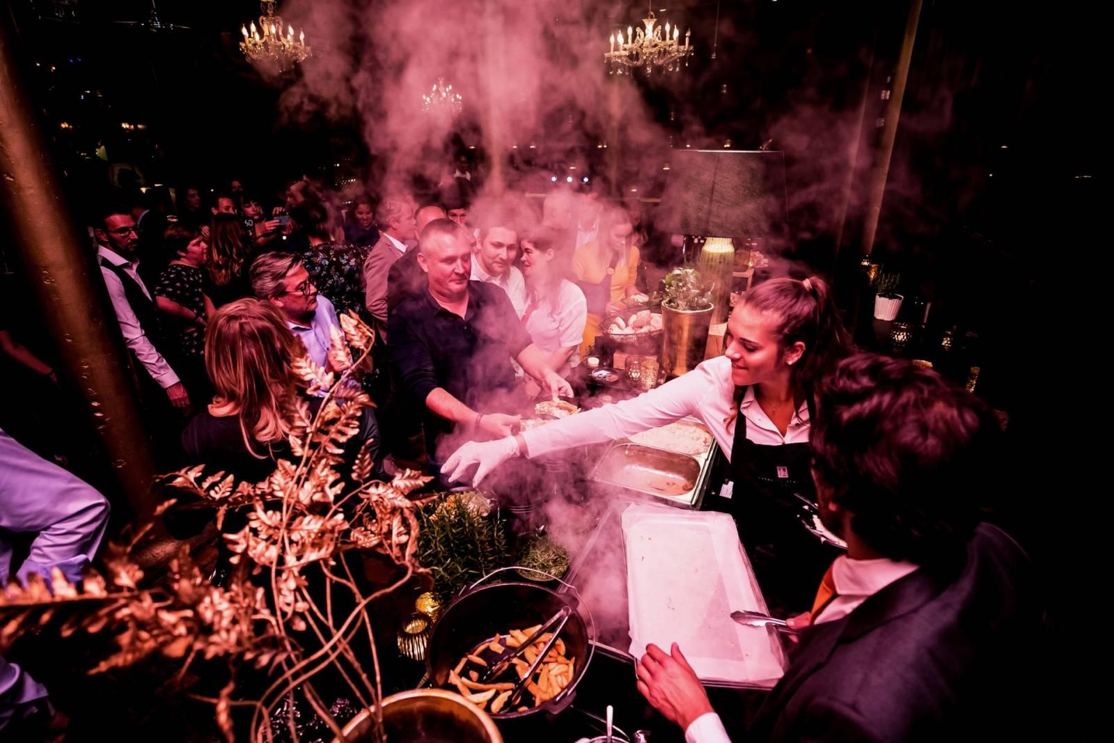 Café Local - Feestzaal - House of Weddings - 3