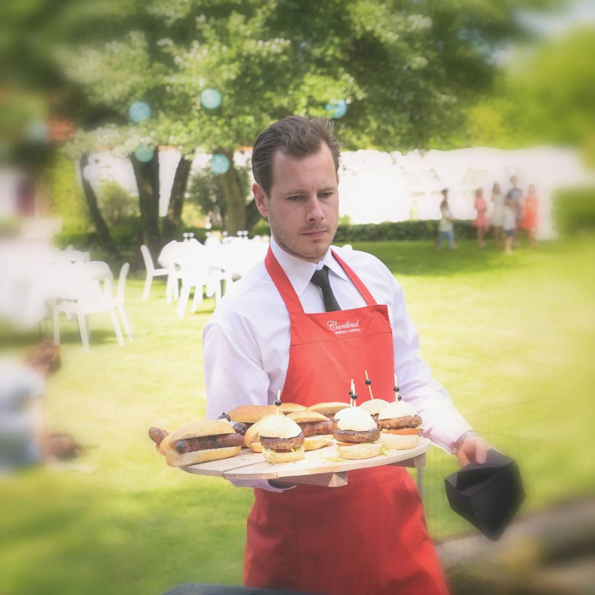 Cardinal Catering - Catering - Cateraar - House of Weddings - 1