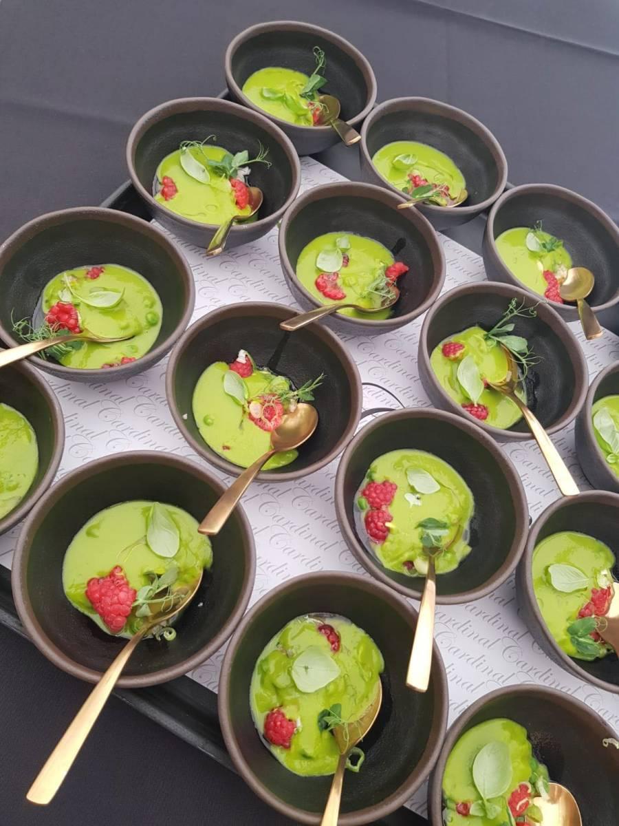 Cardinal Catering - Catering - Cateraar - House of Weddings - 16