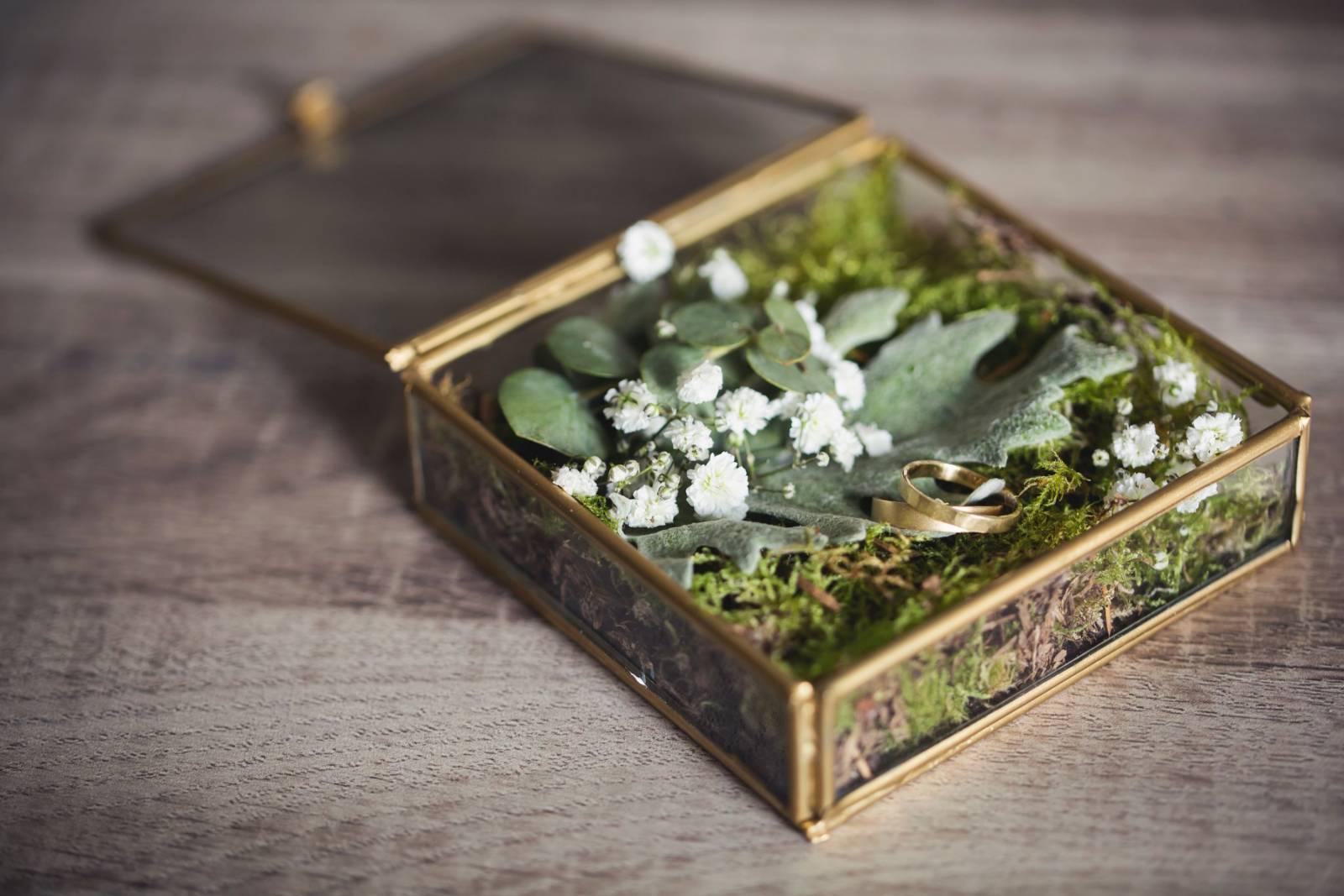 Carpe Diem Bloemen & Decoratie - House of Weddings  - 1