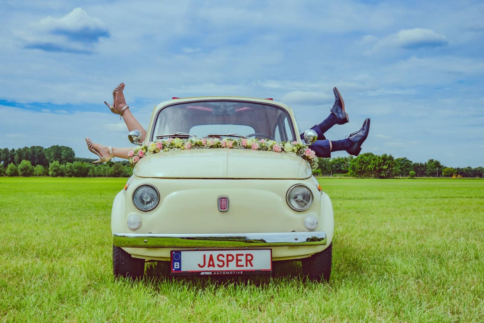 Carpe Diem Bloemen & Decoratie - House of Weddings  - 10