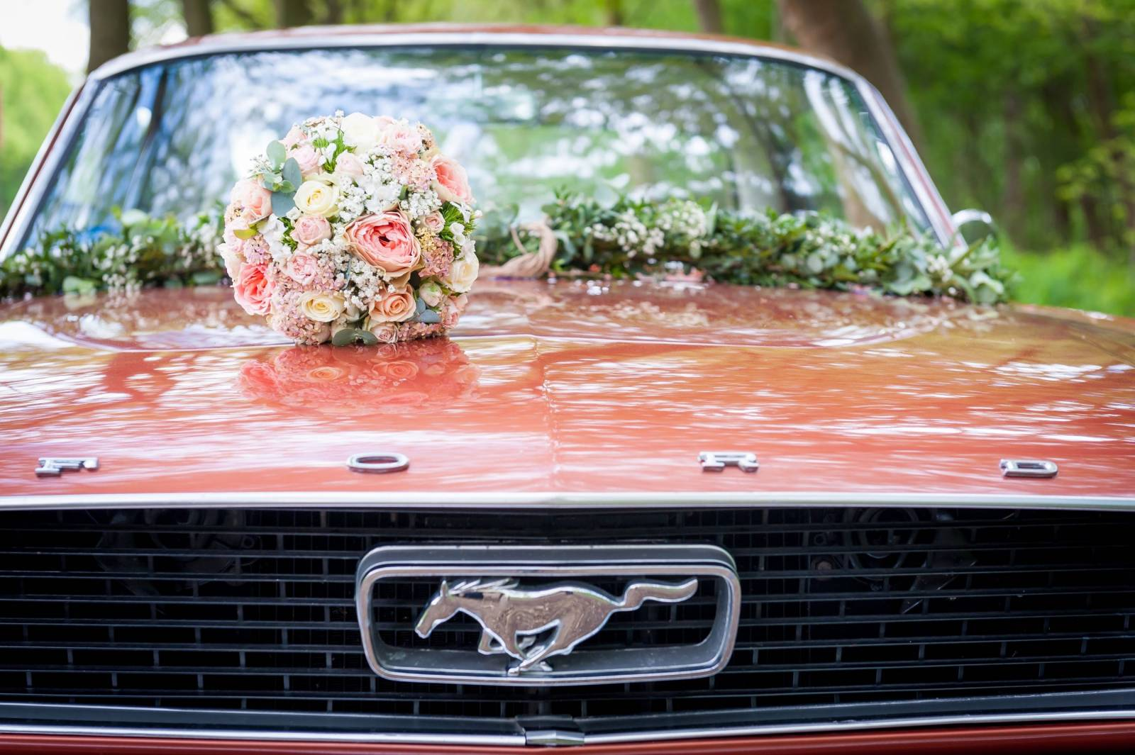 Carpe Diem Bloemen & Decoratie - House of Weddings  - 12