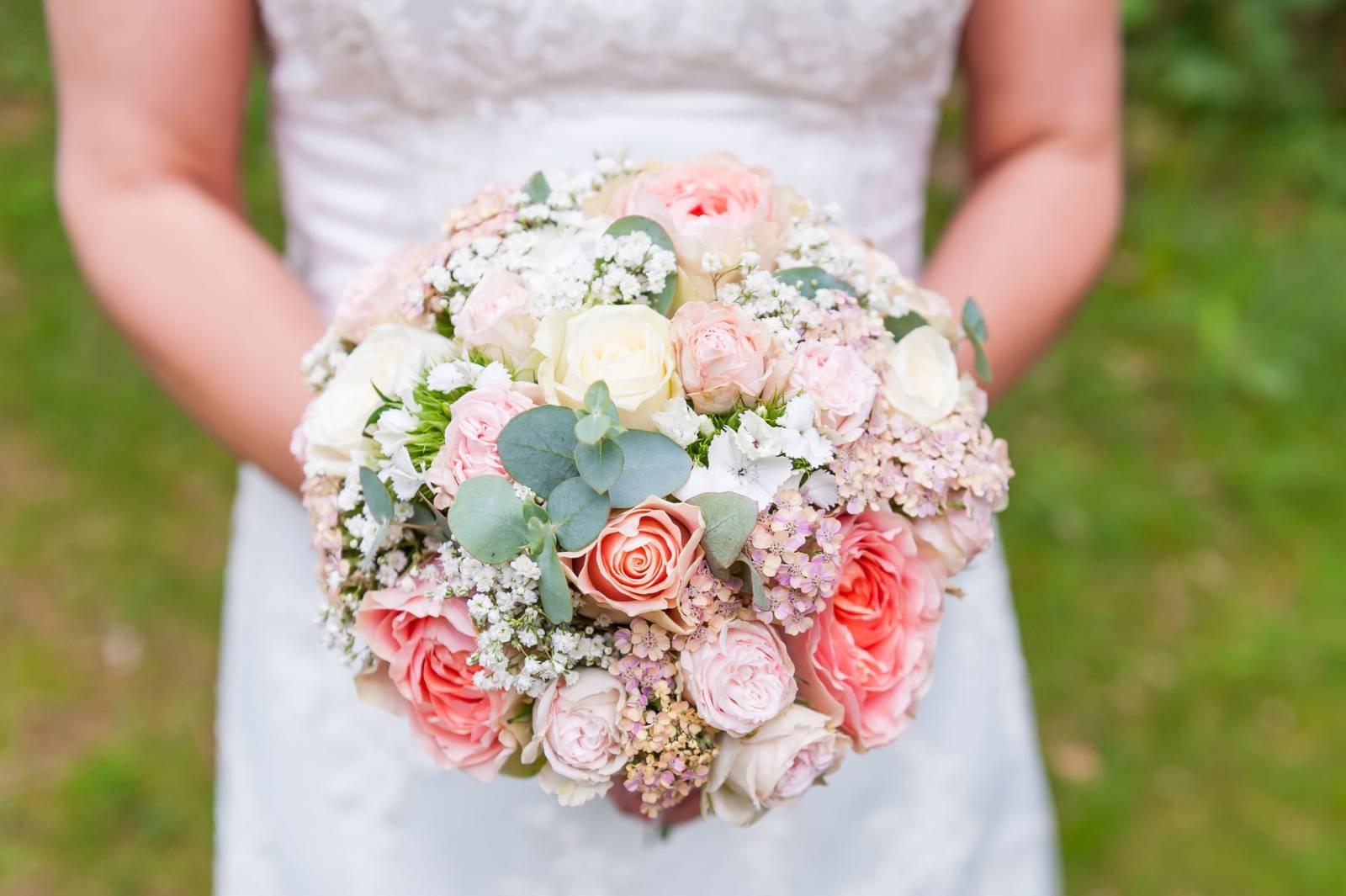 Carpe Diem Bloemen & Decoratie - House of Weddings  - 13