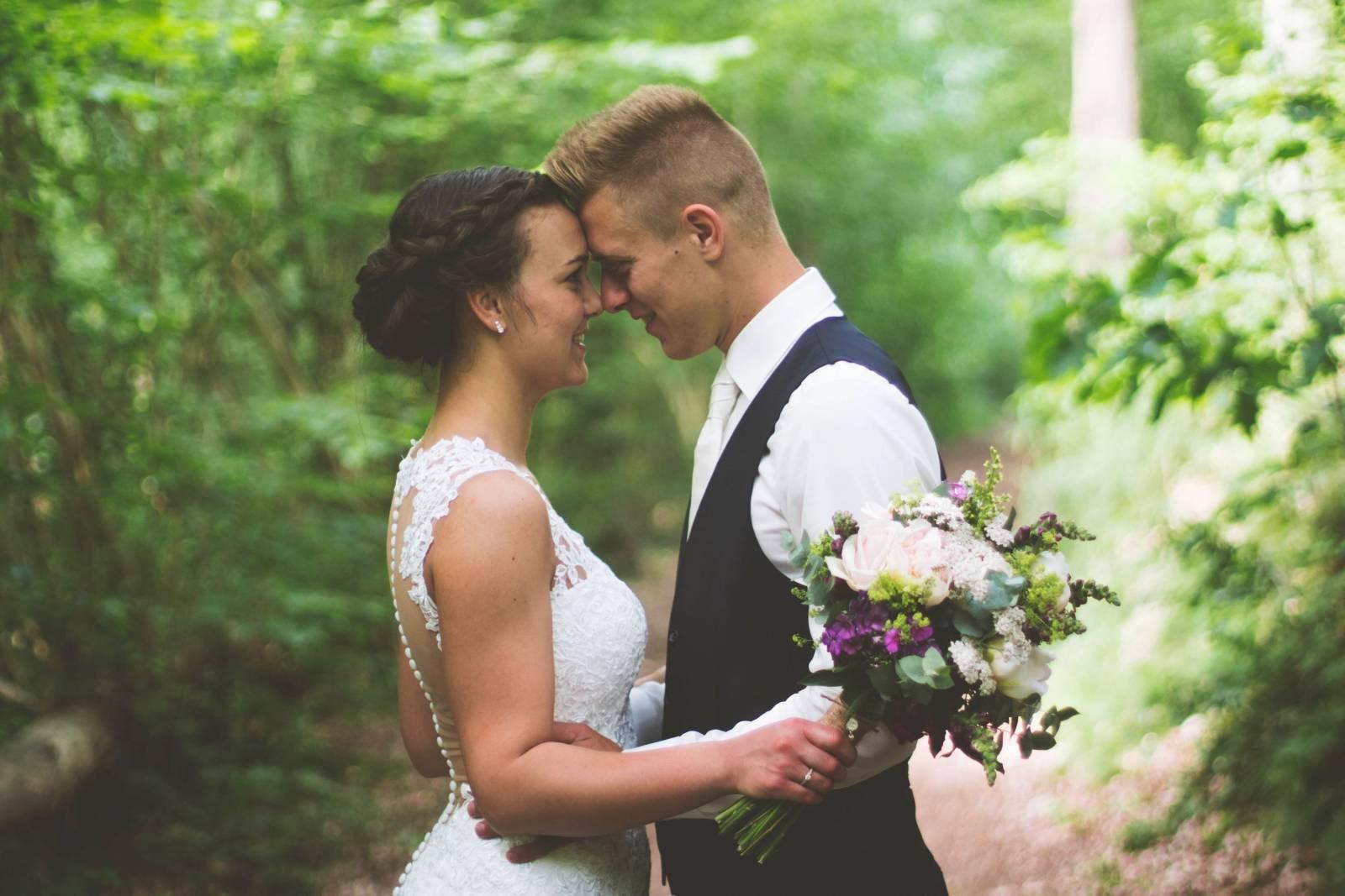 Carpe Diem Bloemen & Decoratie - House of Weddings  - 19