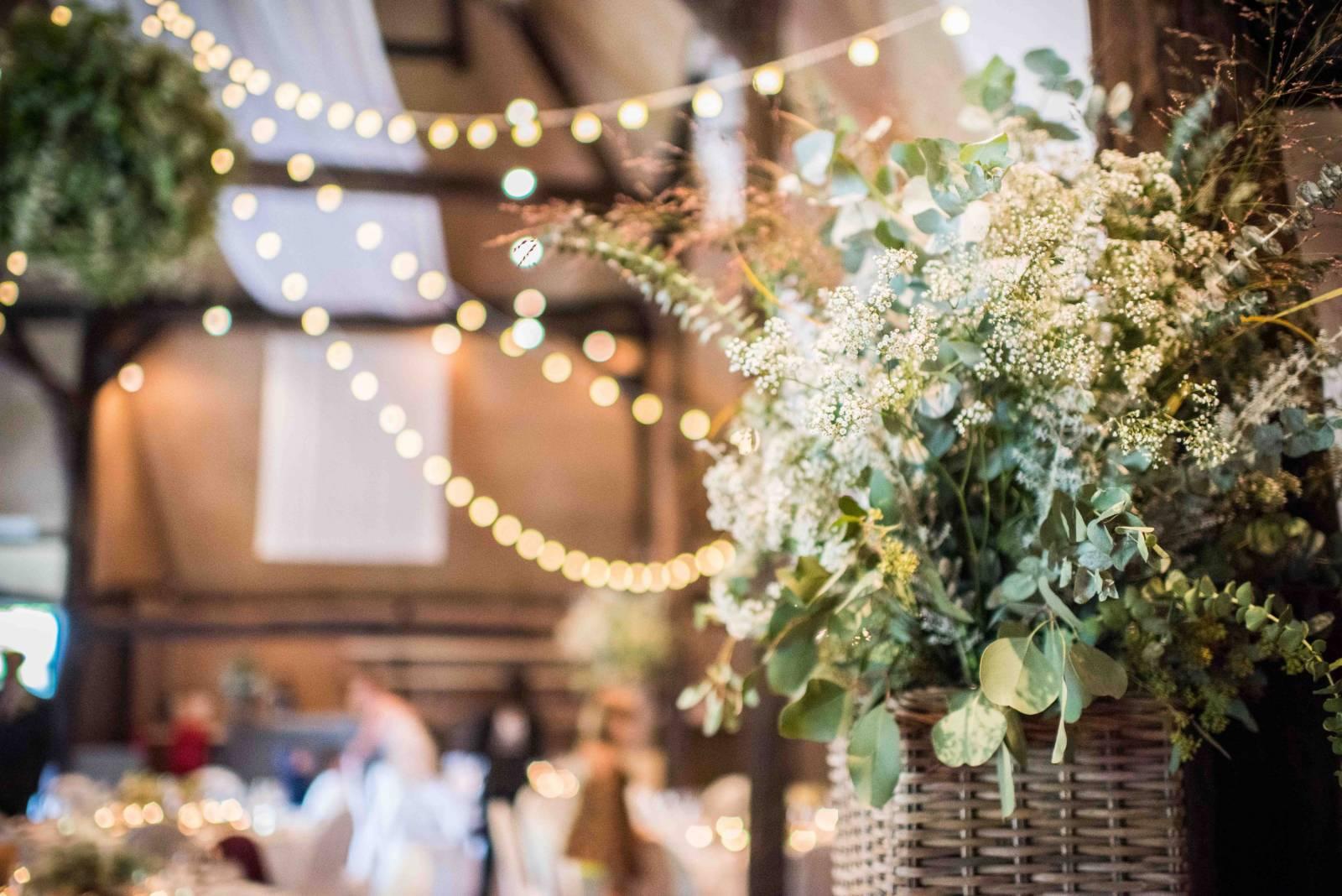 Carpe Diem Bloemen & Decoratie - House of Weddings  - 22