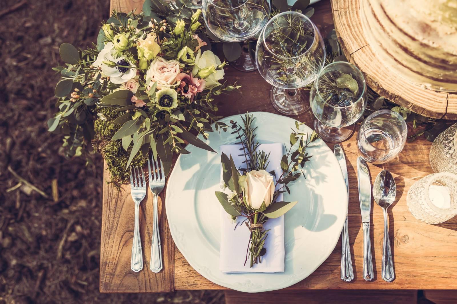Carpe Diem Bloemen & Decoratie - House of Weddings  - 25