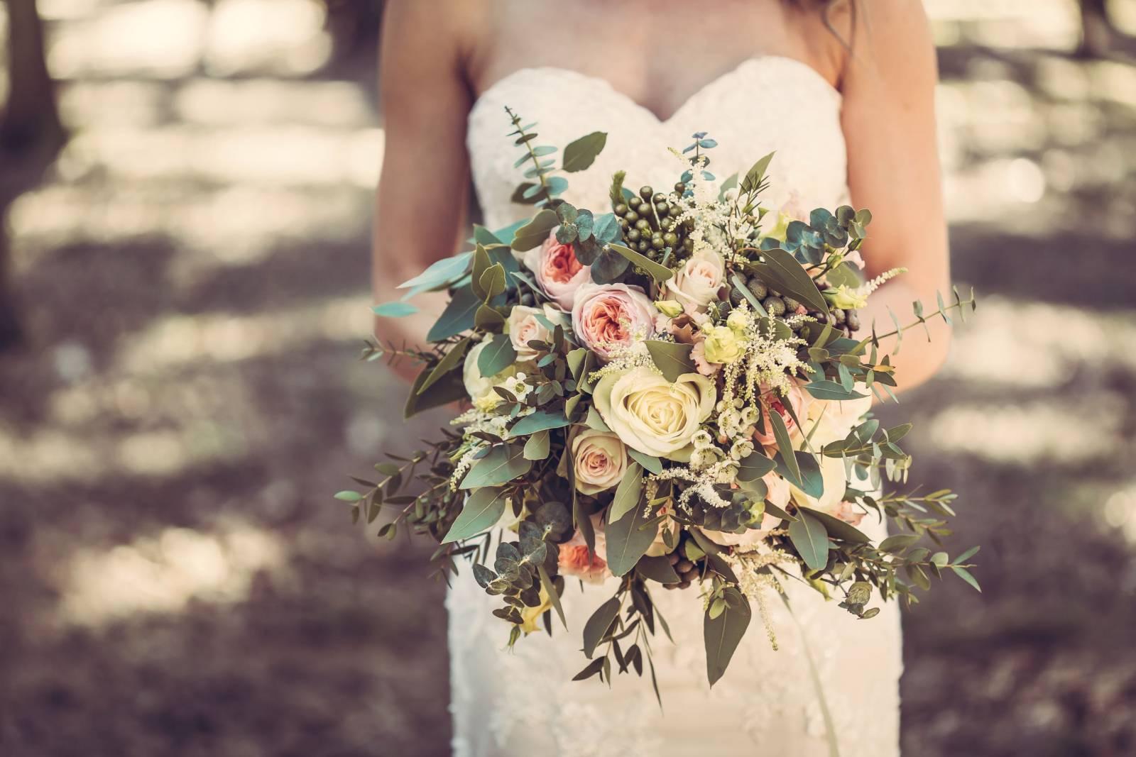 Carpe Diem Bloemen & Decoratie - House of Weddings  - 28