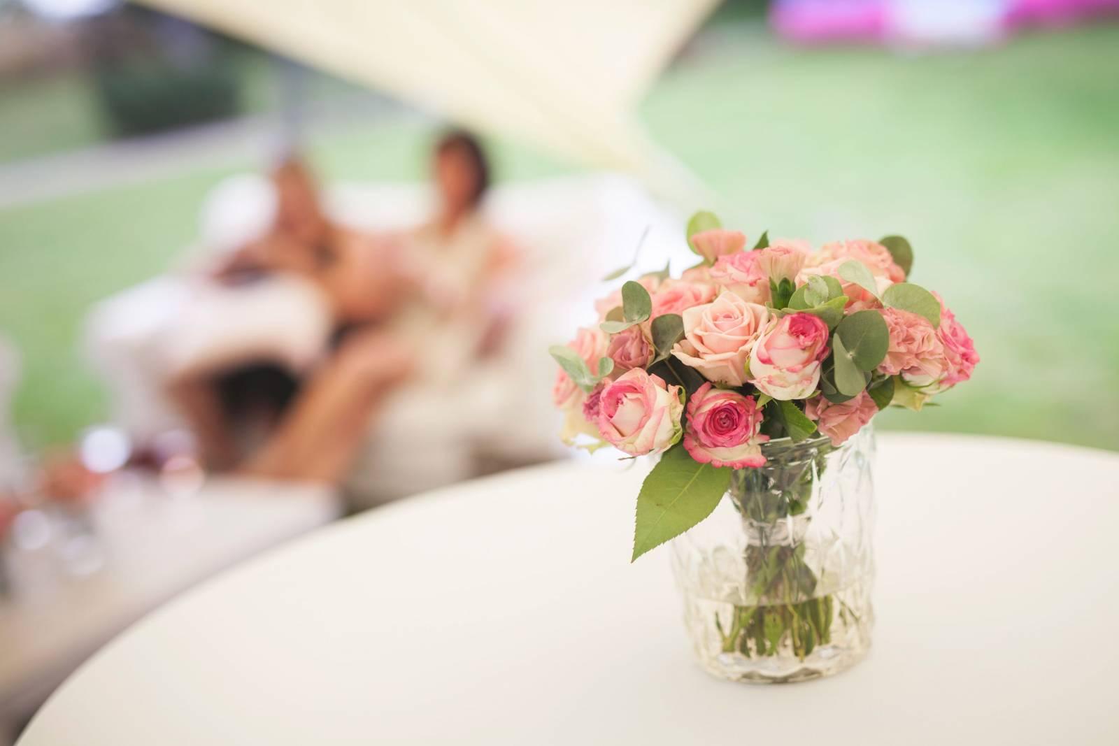 Carpe Diem Bloemen & Decoratie - House of Weddings  - 33