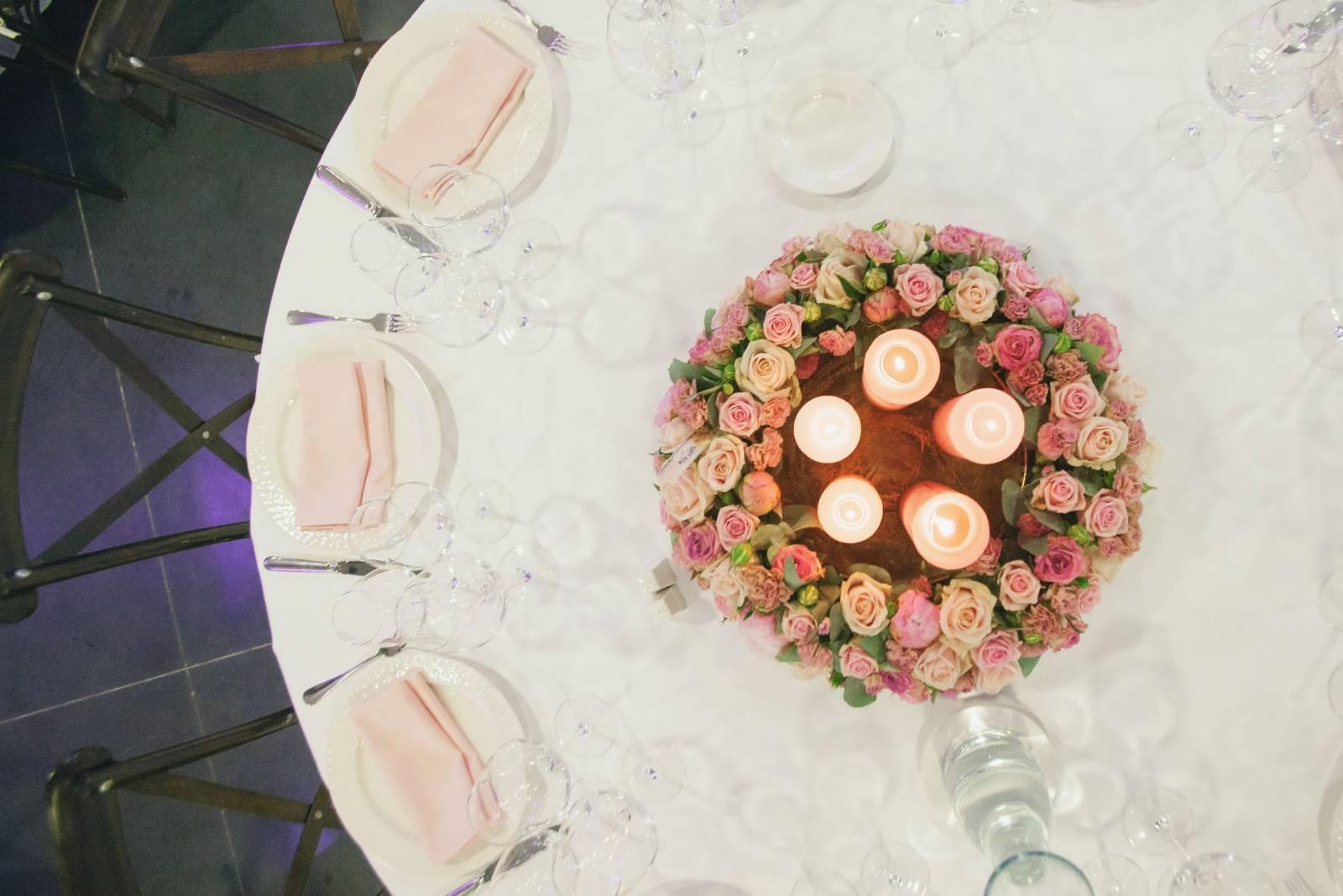 Carpe Diem Bloemen & Decoratie - House of Weddings  - 35