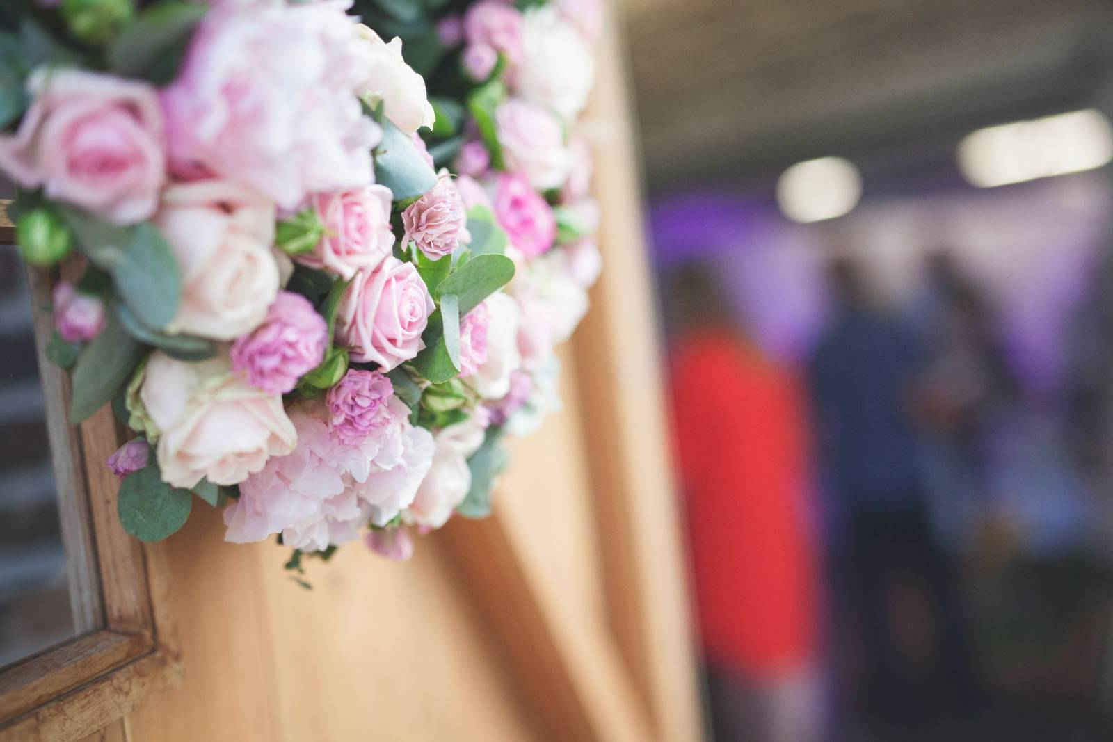 Carpe Diem Bloemen & Decoratie - House of Weddings  - 36