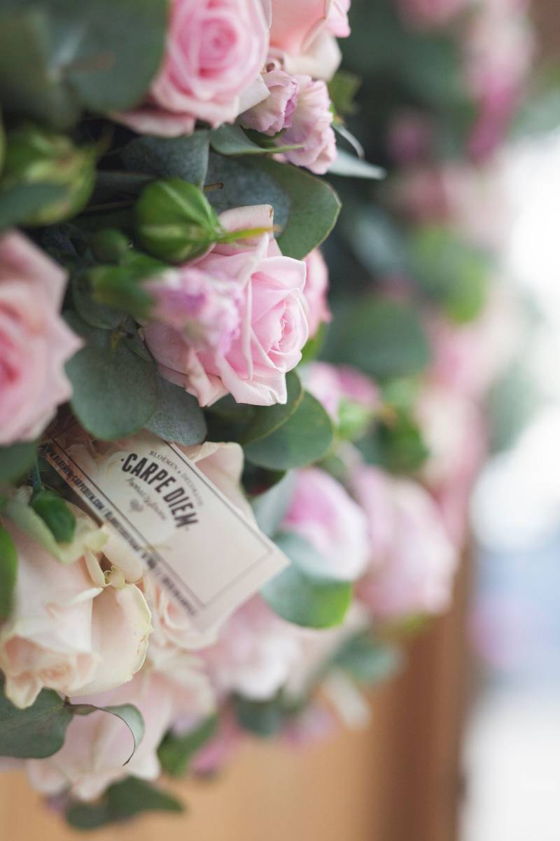 Carpe Diem Bloemen & Decoratie - House of Weddings  - 38