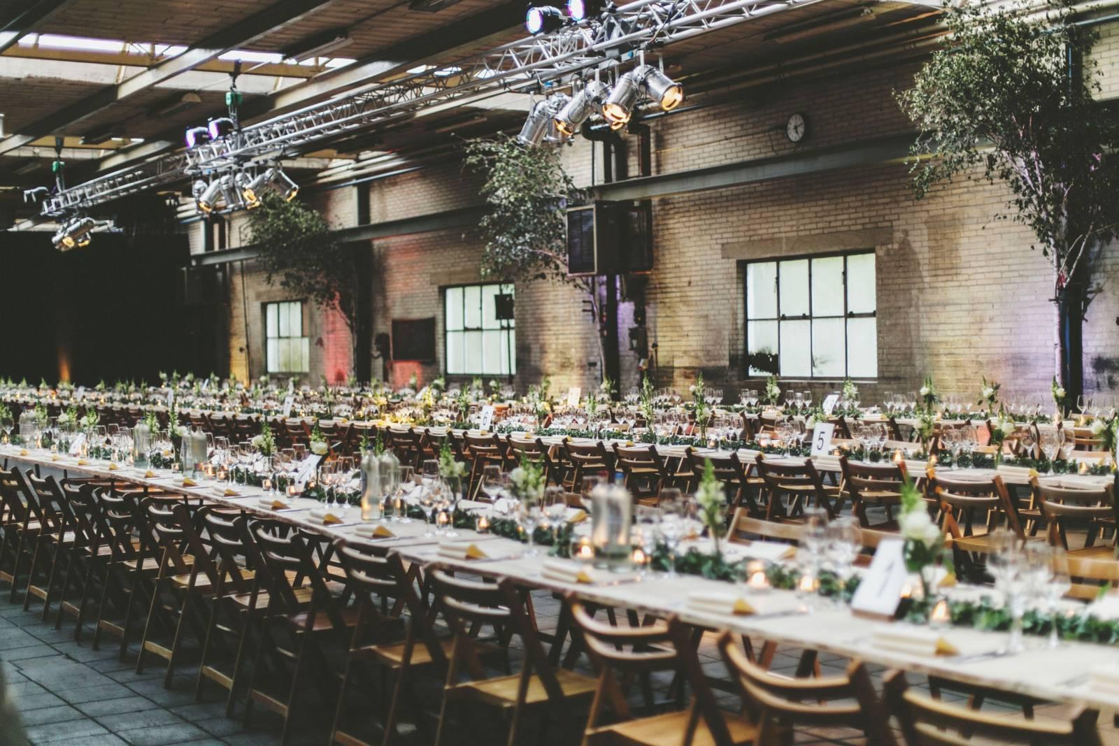 Carpe Diem Bloemen & Decoratie - House of Weddings  - 45