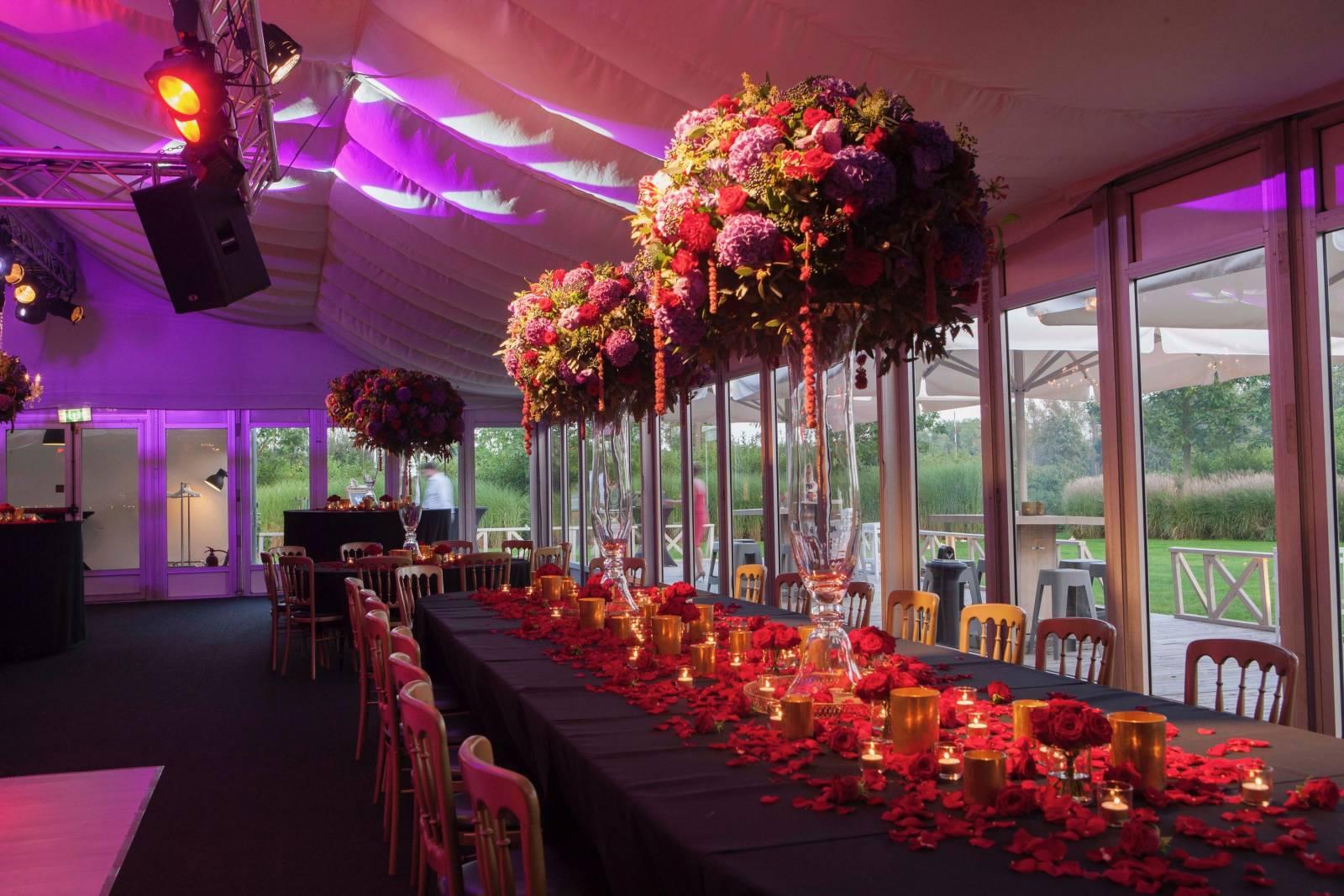 Carpe Diem Bloemen & Decoratie - House of Weddings  - 57