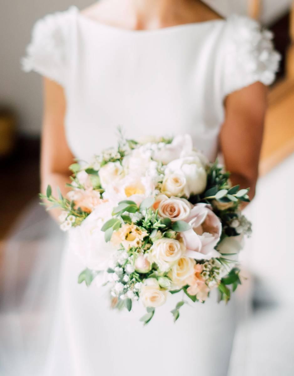 Carpe Diem Bloemen & Decoratie - House of Weddings  - 67