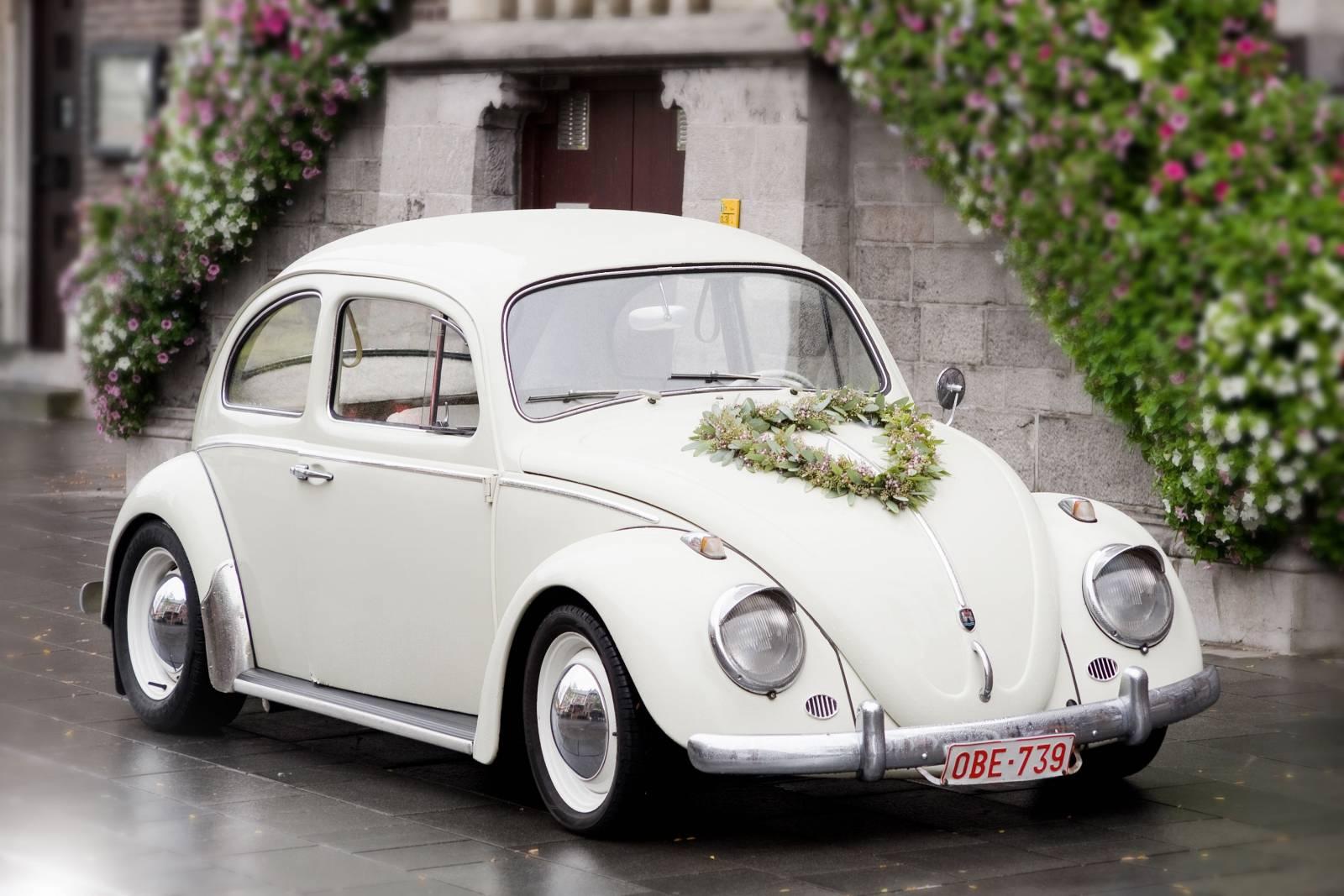Carpe Diem Bloemen & Decoratie - House of Weddings  - 9