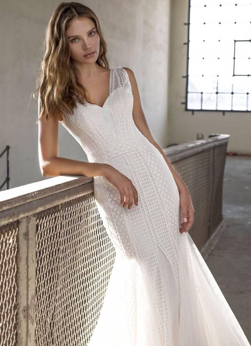 Cermo Concept - Bruidsmode winkel - Trouwjurk - Kostuum - House of Weddings - 12