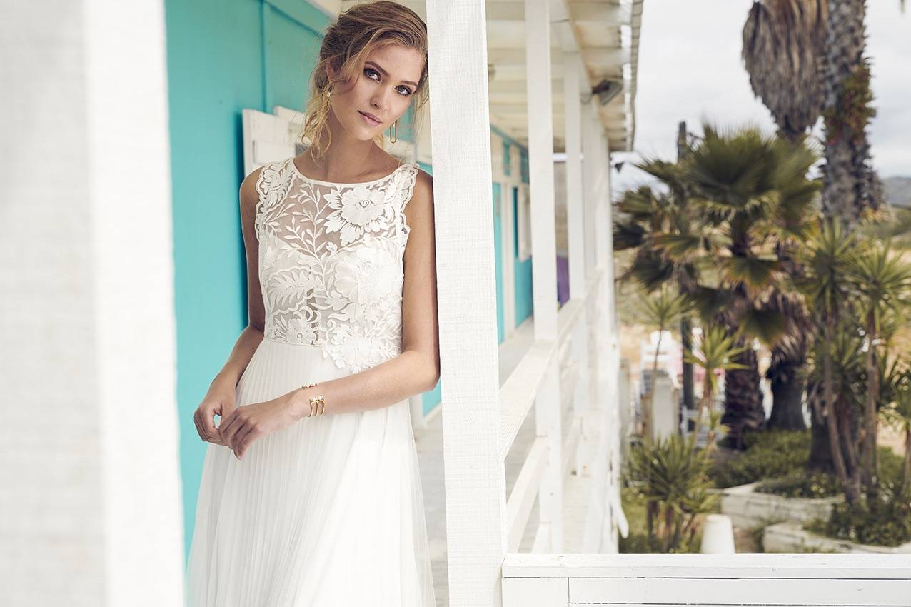 Cermo Concept - Bruidsmode winkel - Trouwjurk - Kostuum - House of Weddings - 14
