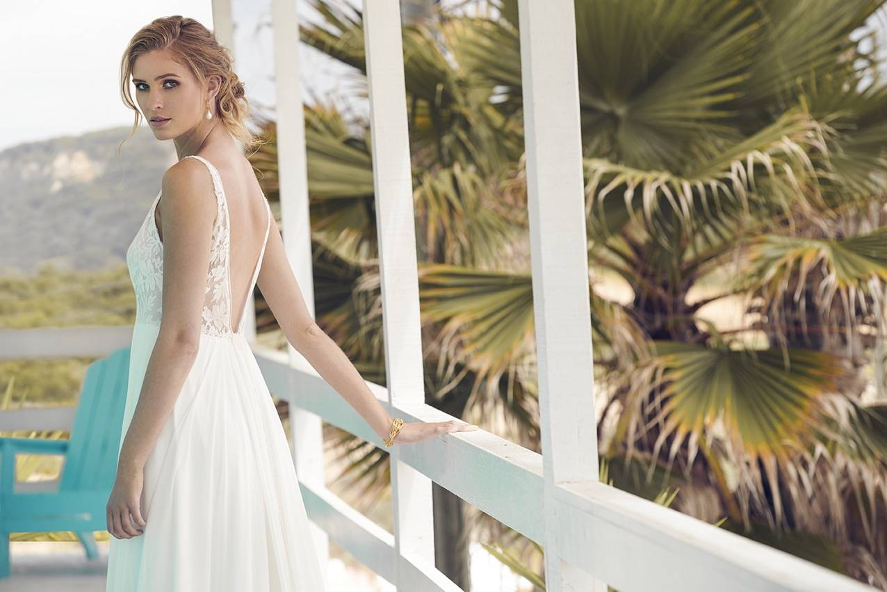 Cermo Concept - Bruidsmode winkel - Trouwjurk - Kostuum - House of Weddings - 15