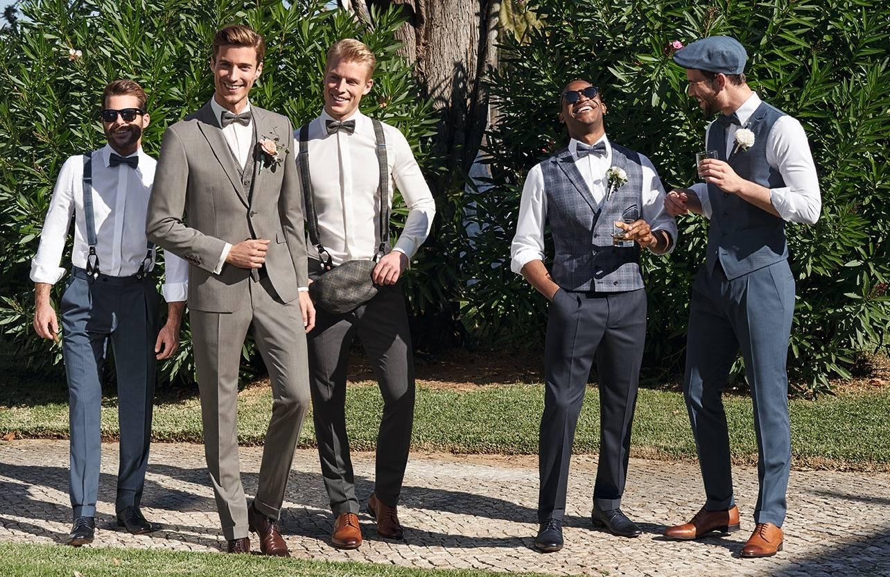 Cermo Concept - Bruidsmode winkel - Trouwjurk - Kostuum - House of Weddings - 19