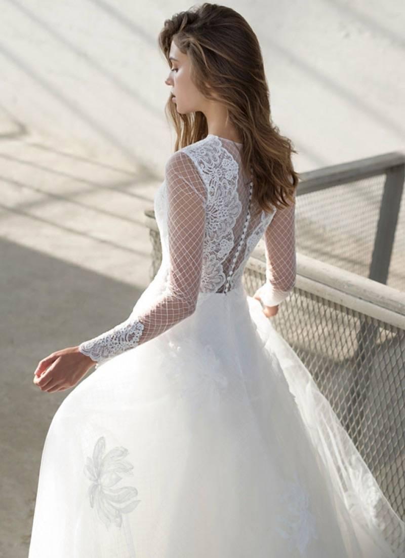 Cermo Concept - Bruidsmode winkel - Trouwjurk - Kostuum - House of Weddings - 9