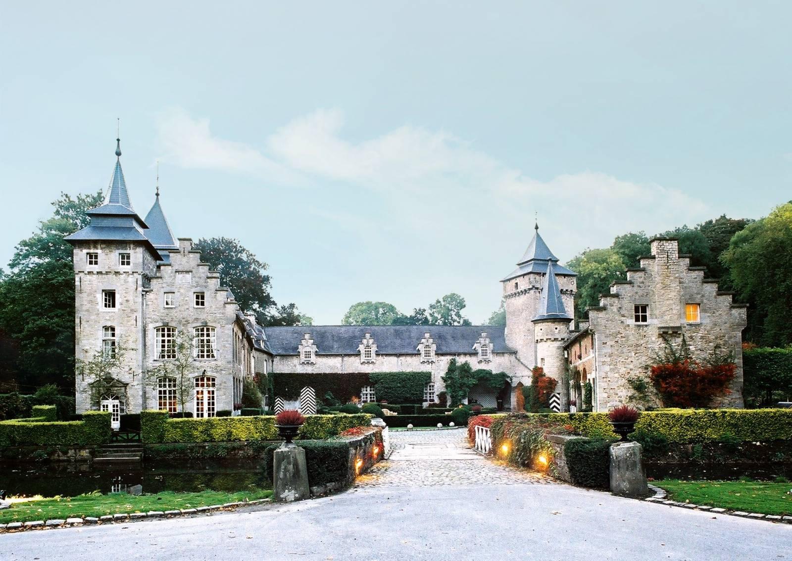 Château de la Rocq - venue - House of Weddings - 3