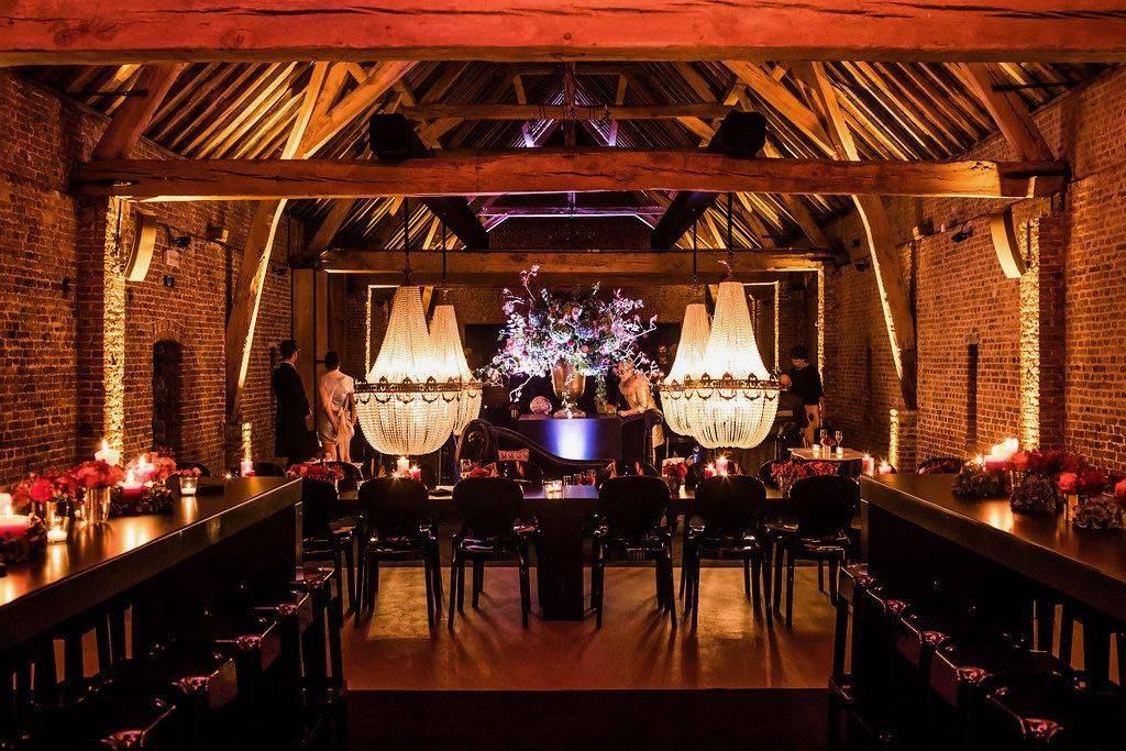 Costersveld Presence -  House of Weddings - 8