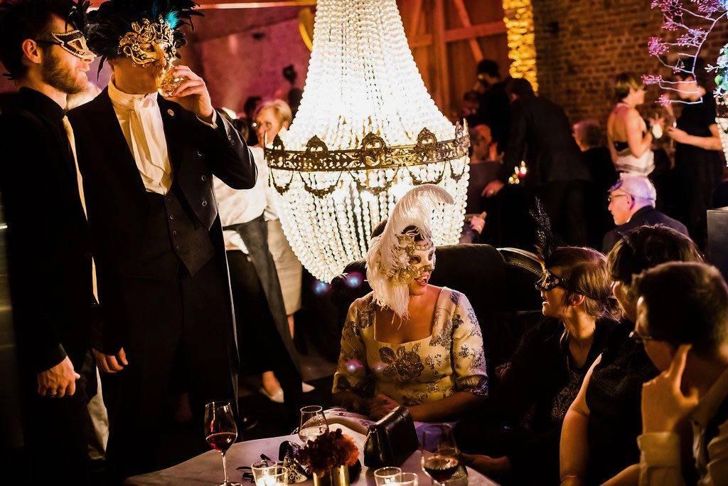 Costersveld Presence -  House of Weddings - 9