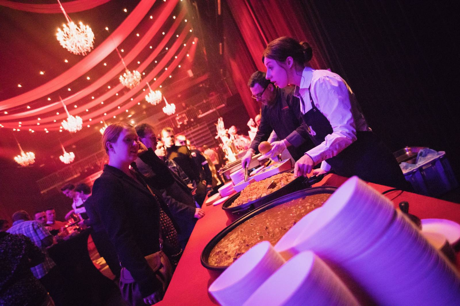Cuisine Catering - Catering - Traiteur – House of Weddings - 13