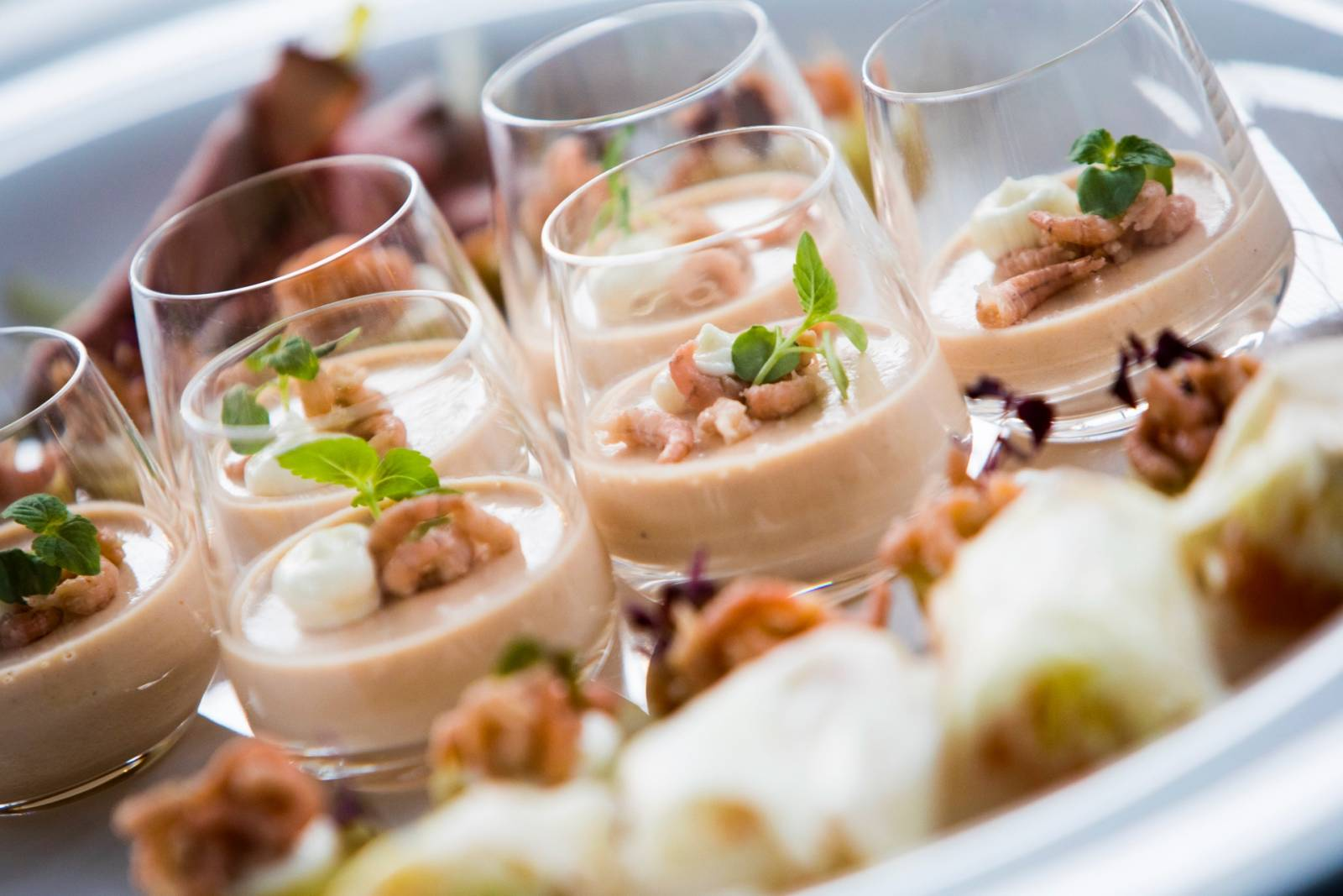 Cuisine Catering - Catering - Traiteur – House of Weddings - 14