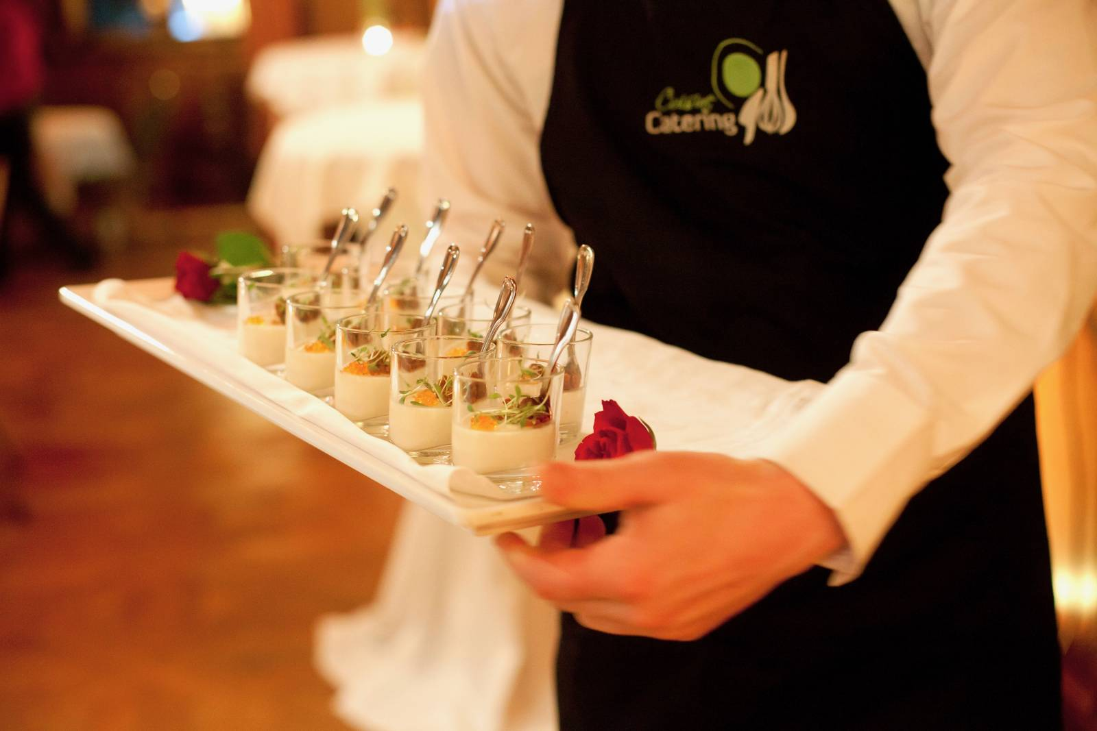 Cuisine Catering - Catering - Traiteur – House of Weddings - 2