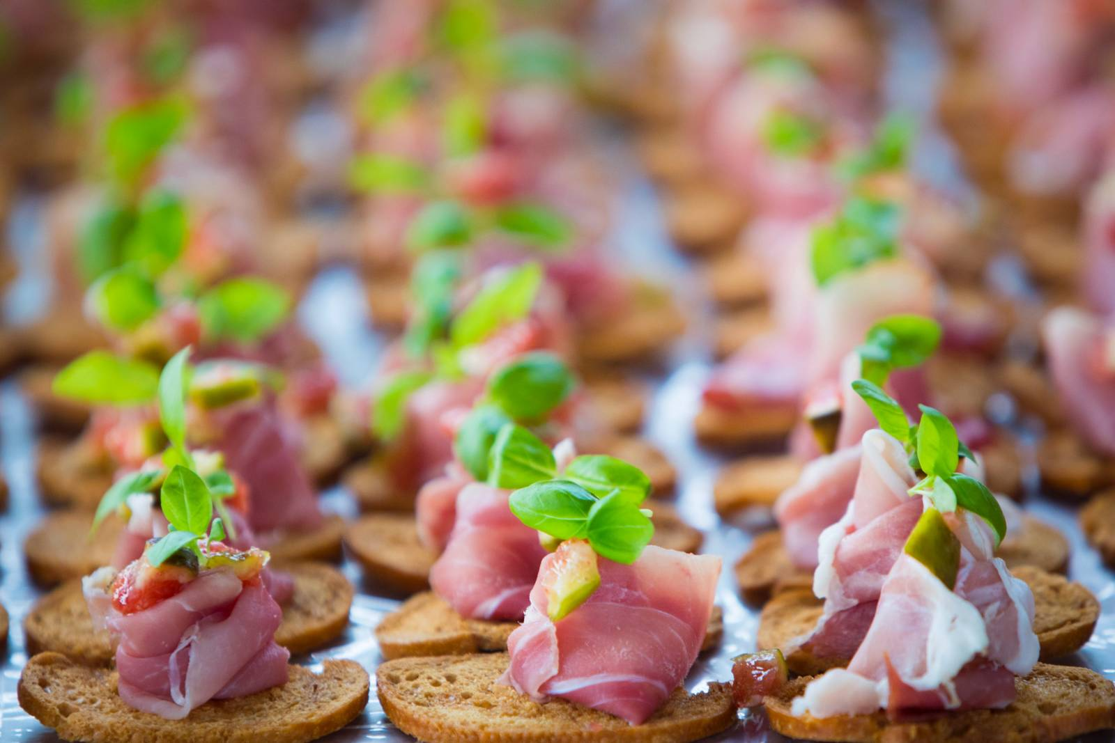 Cuisine Catering - Catering - Traiteur – House of Weddings - 4