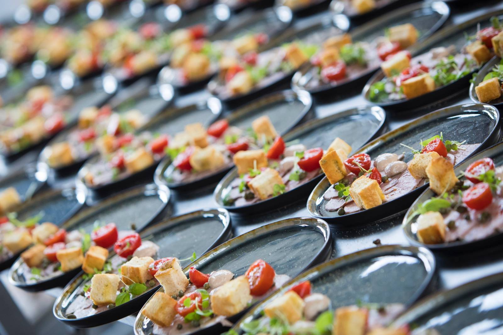 Cuisine Catering - Catering - Traiteur – House of Weddings - 5