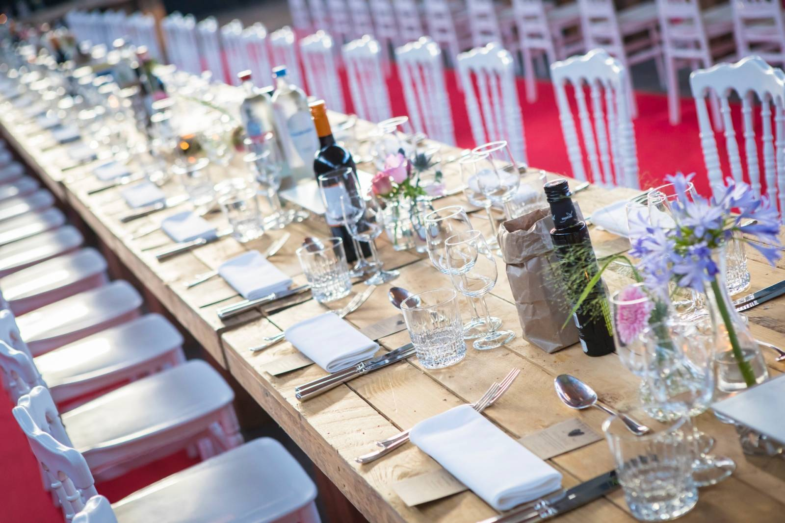 Cuisine Catering - Catering - Traiteur – House of Weddings - 6