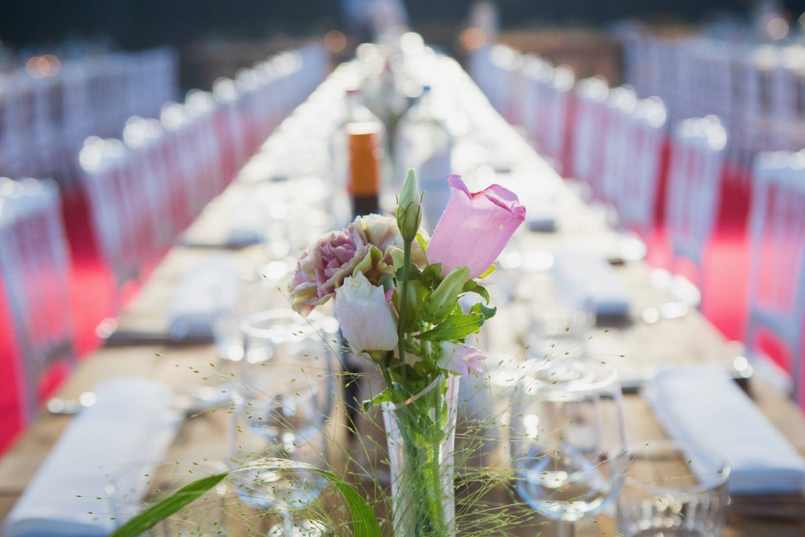 Cuisine Catering - Catering - Traiteur – House of Weddings - 7