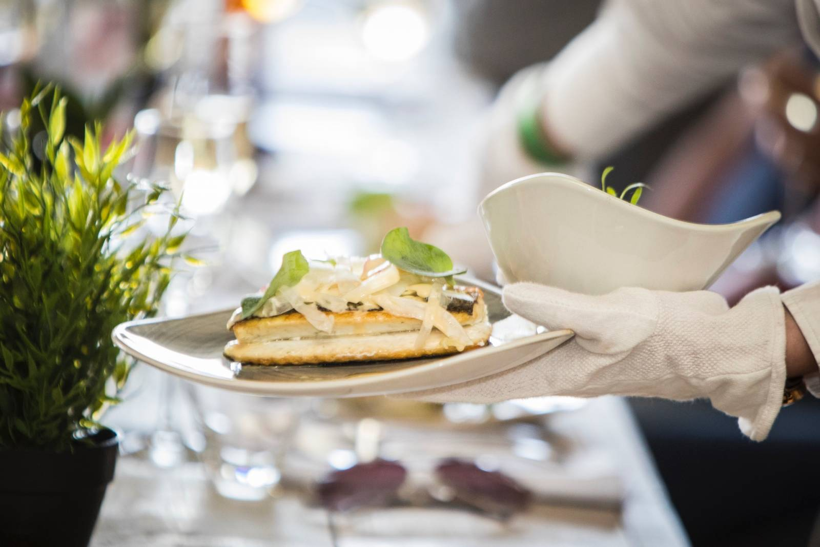 Cuisine Catering - Catering - Traiteur – House of Weddings - 9