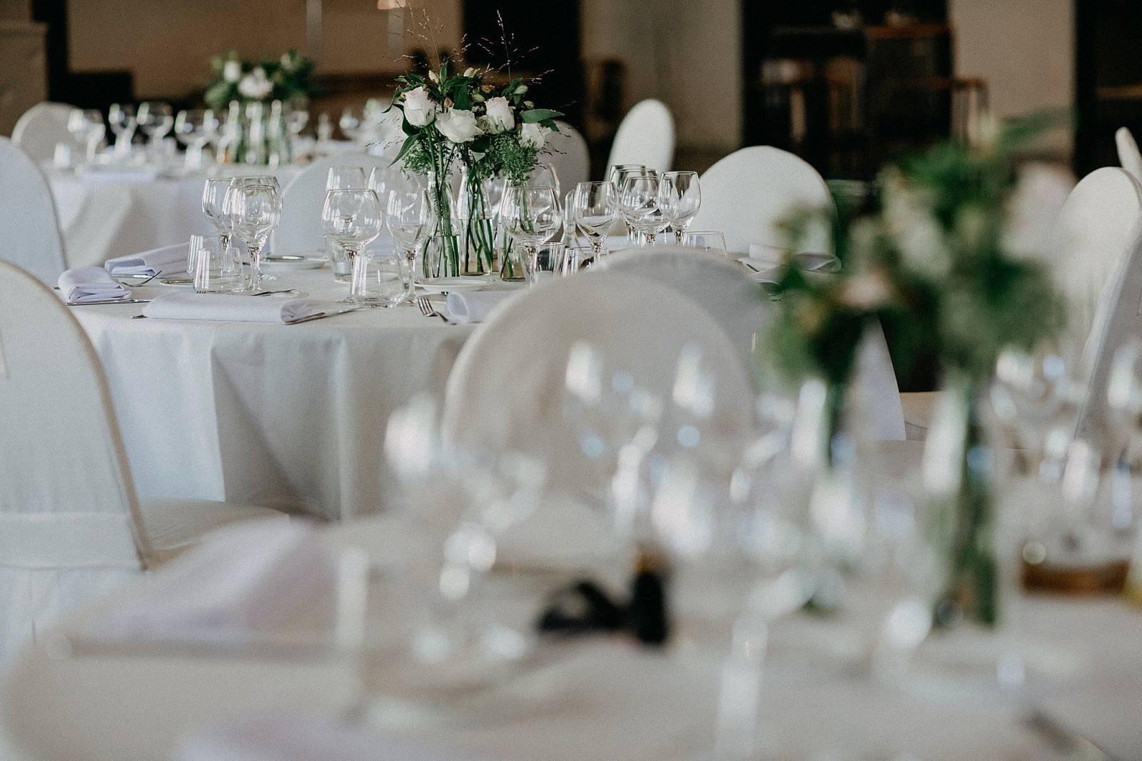 De Barrier - Feestzaal -  House of Weddings - 15