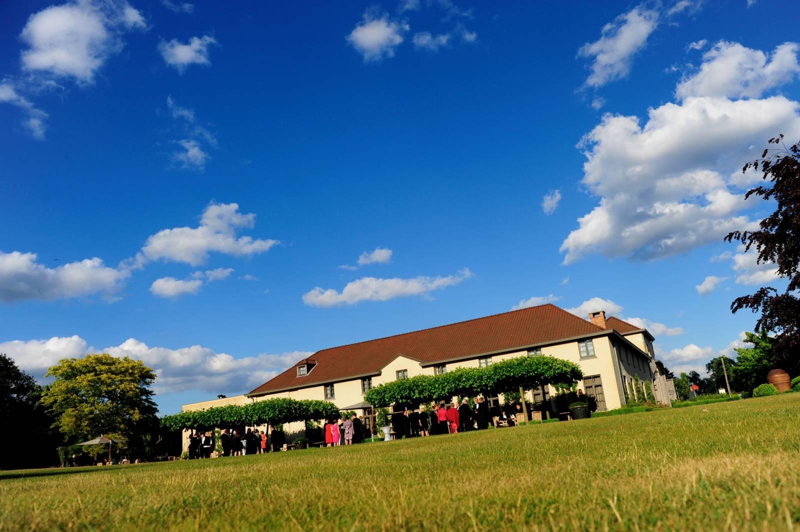 De Barrier - Feestzaal -  House of Weddings - 2