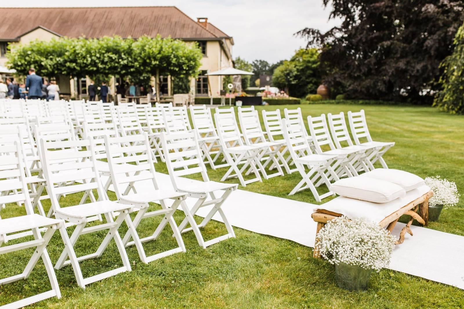 De Barrier - Feestzaal -  House of Weddings - 21