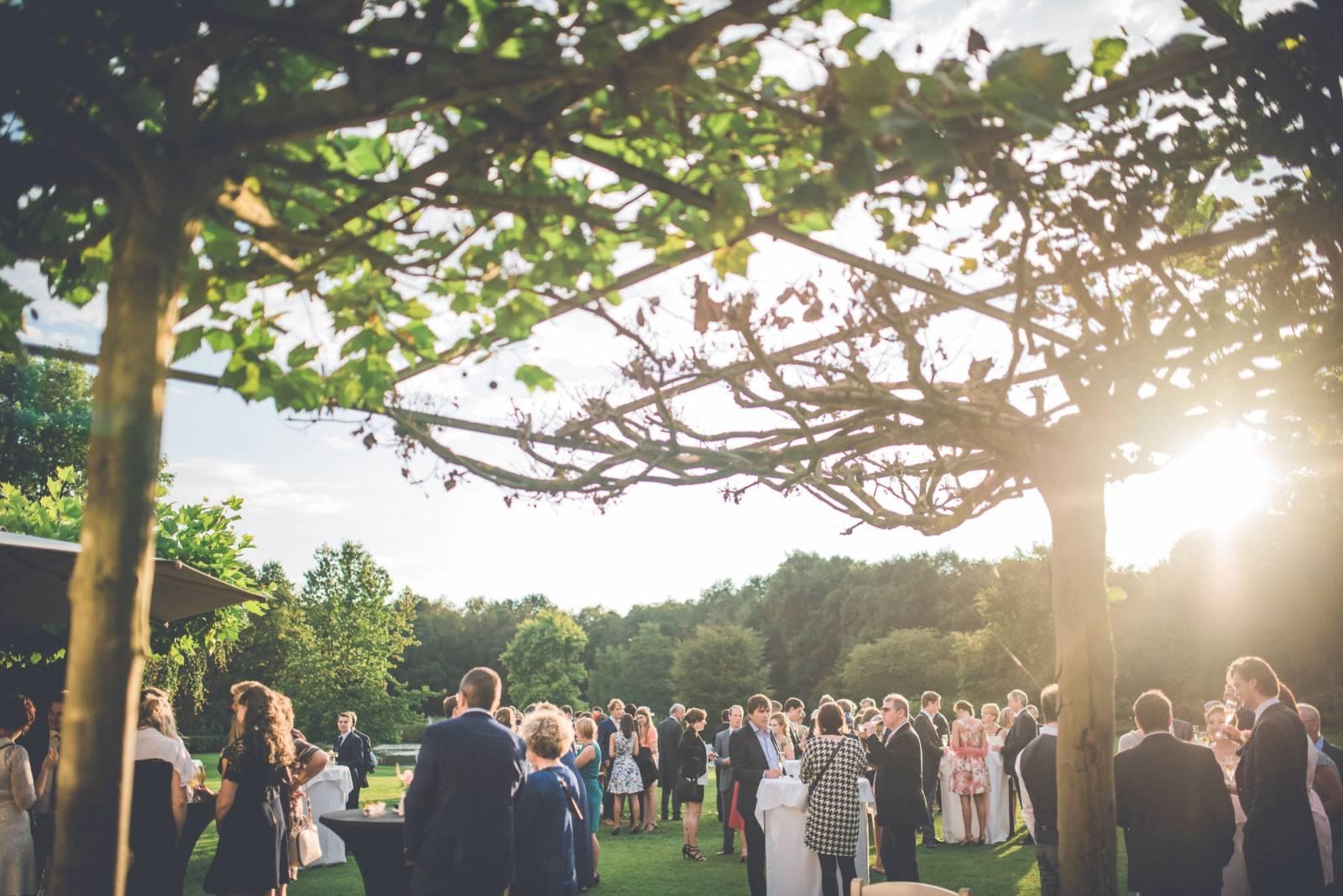De Barrier - Feestzaal -  House of Weddings - 24