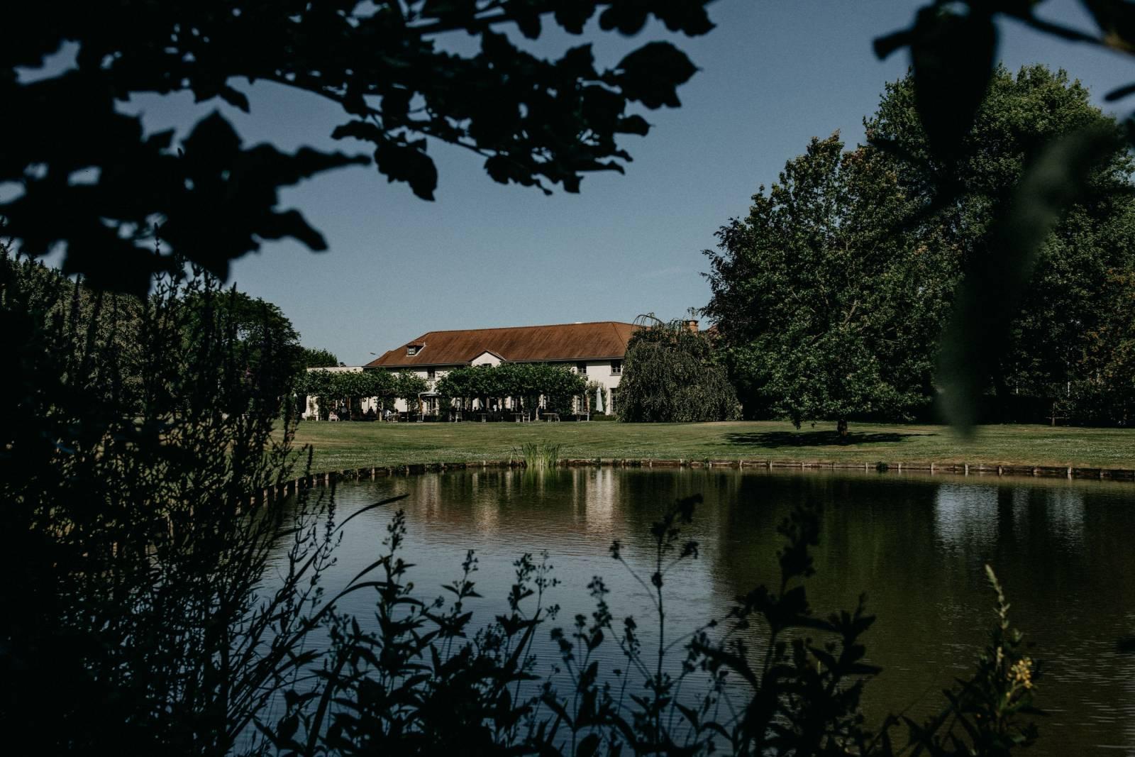 De Barrier - Feestzaal -  House of Weddings - 4